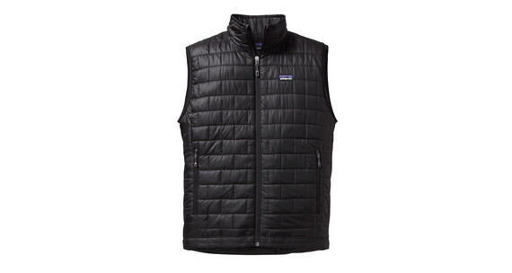 Patagonia Nano Puff Vest Men Black